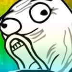 «Троллфейс квест 20: Анлаки троль» — Troll Face Quest Unlucky