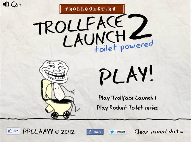 Тролль квест 7: Туалетный успех