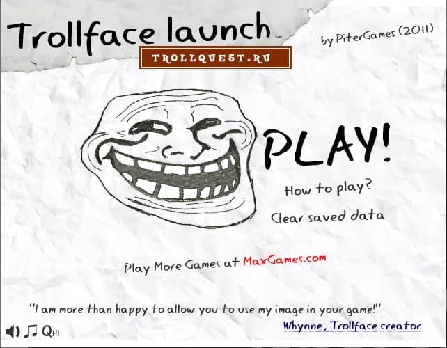 Троллфейс история Trollface